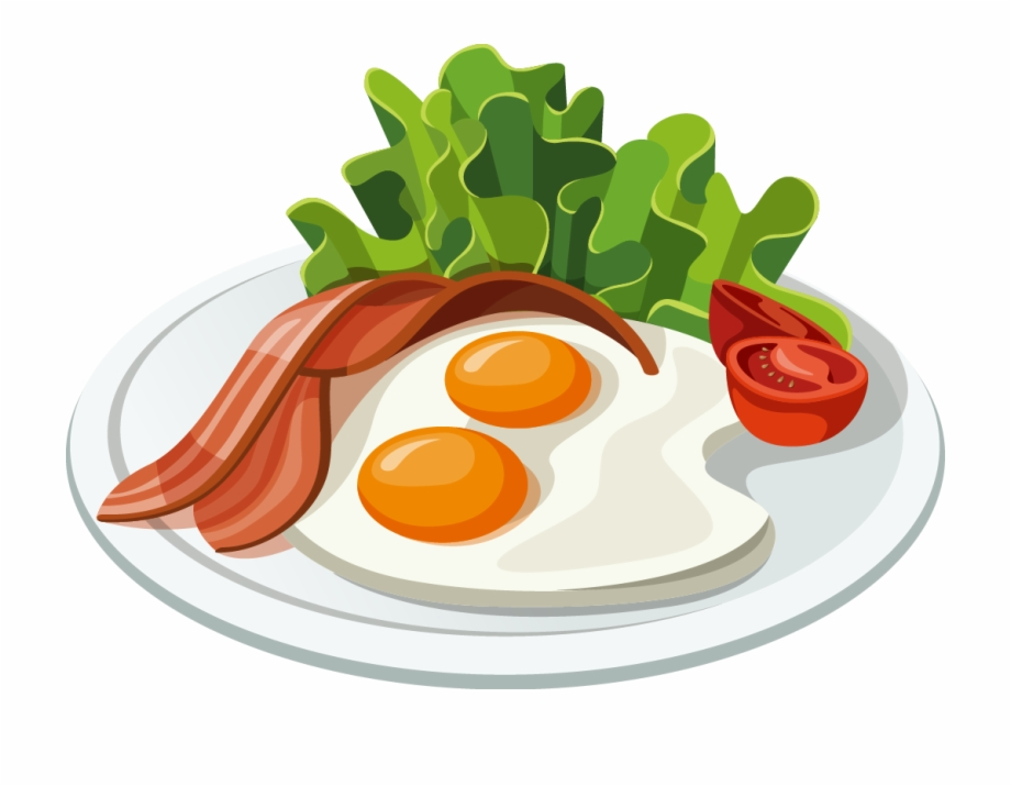 Omelette Png Image Background.
