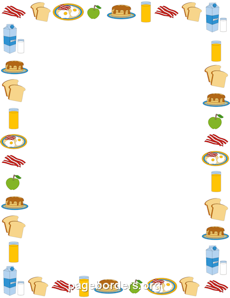 Free Breakfast Background Cliparts, Download Free Clip Art, Free.