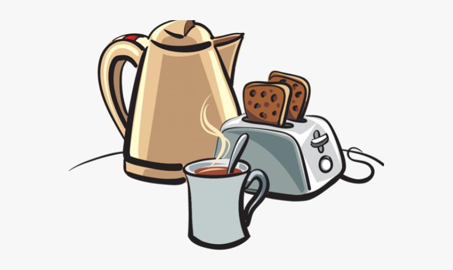 Toast Clipart Breakfast.