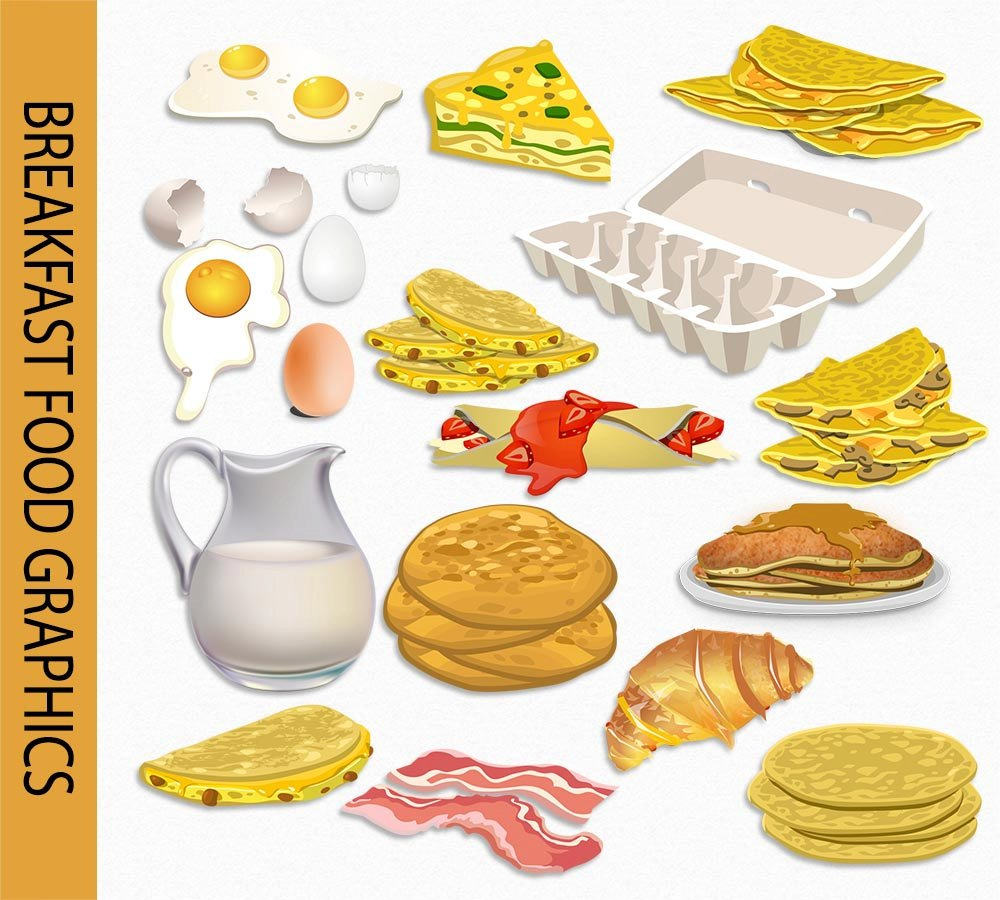Breakfast casserole clipart 3 » Clipart Portal.