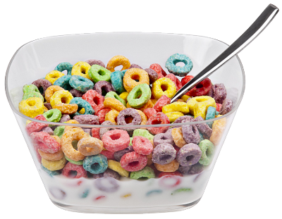 Free Cereal Clipart, 1 page of Public Domain Clip Art.