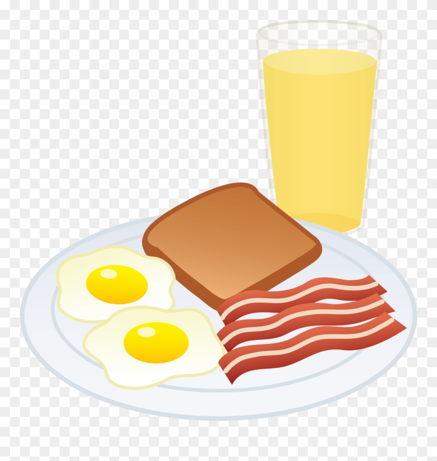 Breakfast Clipart 4 Breakfast Clip Art Free 2 Clipartcow.