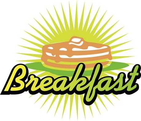 Breakfast Clipart Free.