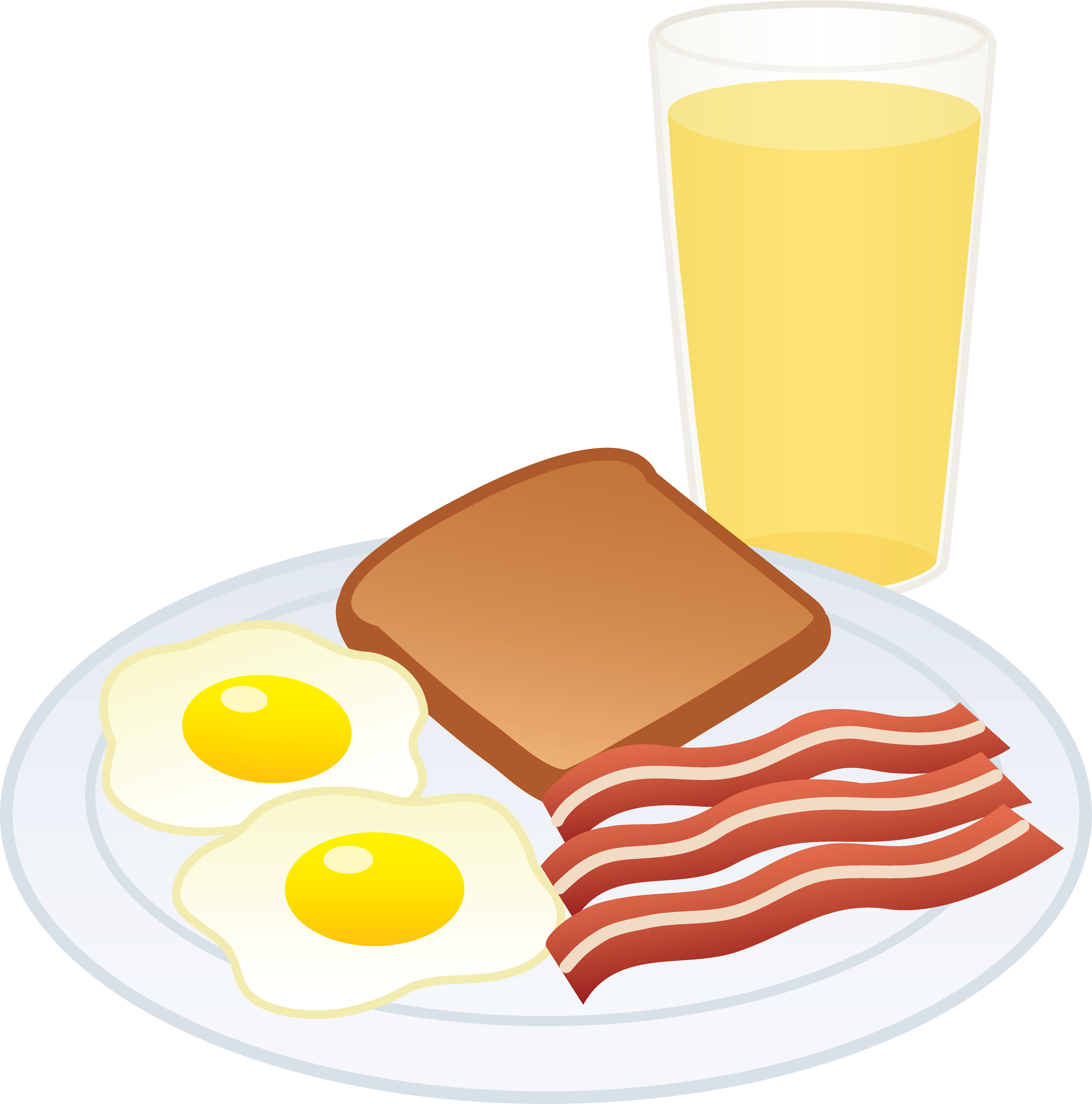 Free Breakfast Food Cliparts, Download Free Clip Art, Free Clip Art.
