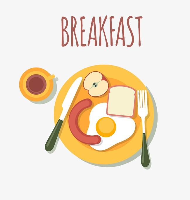 Breakfast clipart png 1 » Clipart Portal.