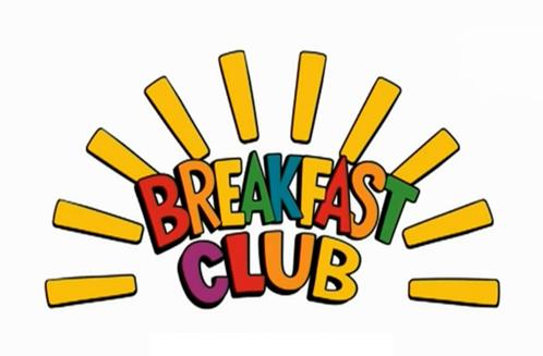 Breakfast Club Clipart.