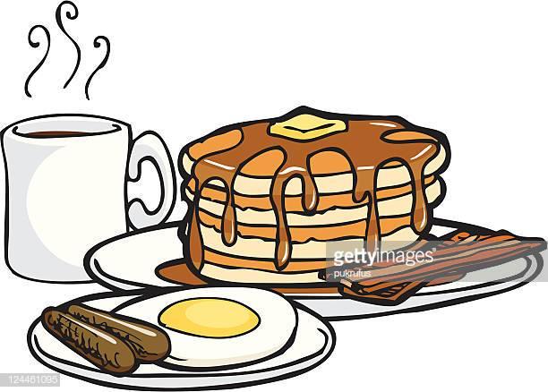 60 Top Breakfast Stock Illustrations, Clip art, Cartoons, & Icons.