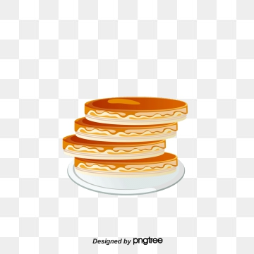 Breakfast Food PNG Images.