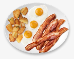 Breakfast PNG Images.