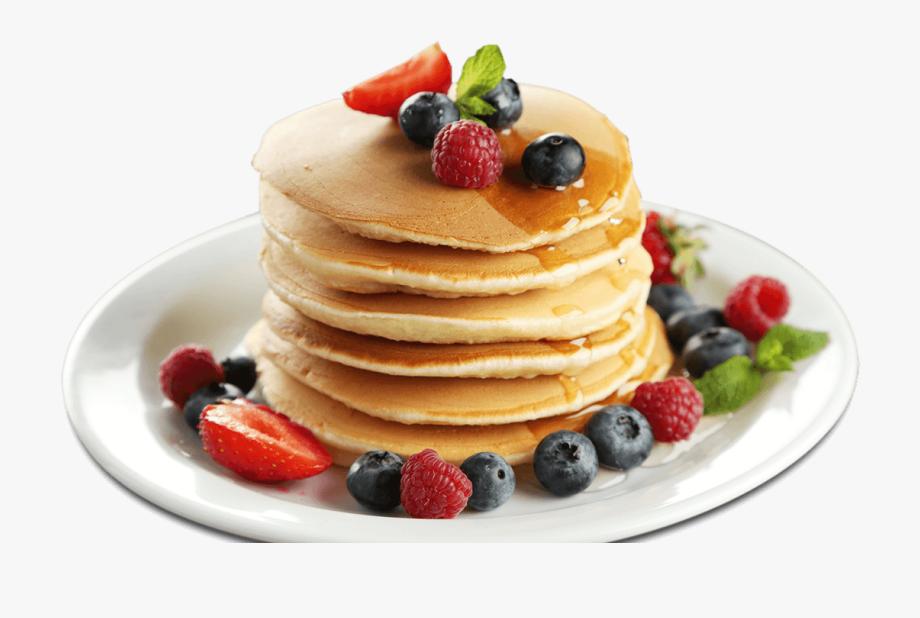 Pancake Breakfast Png.
