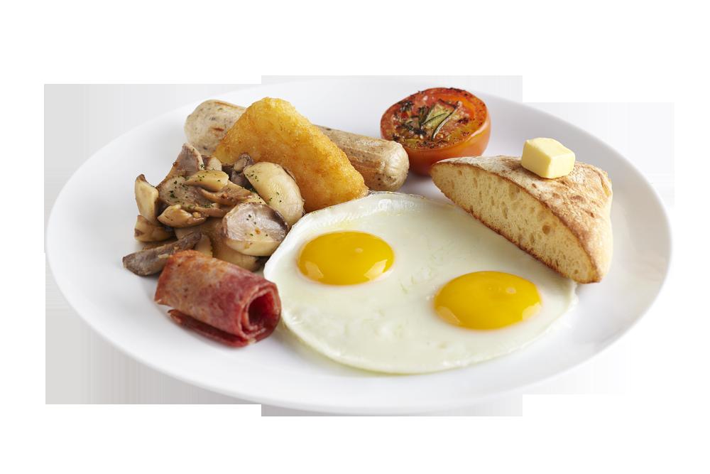 Png Of Breakfast Food & Free Of Breakfast Food.png Transparent.