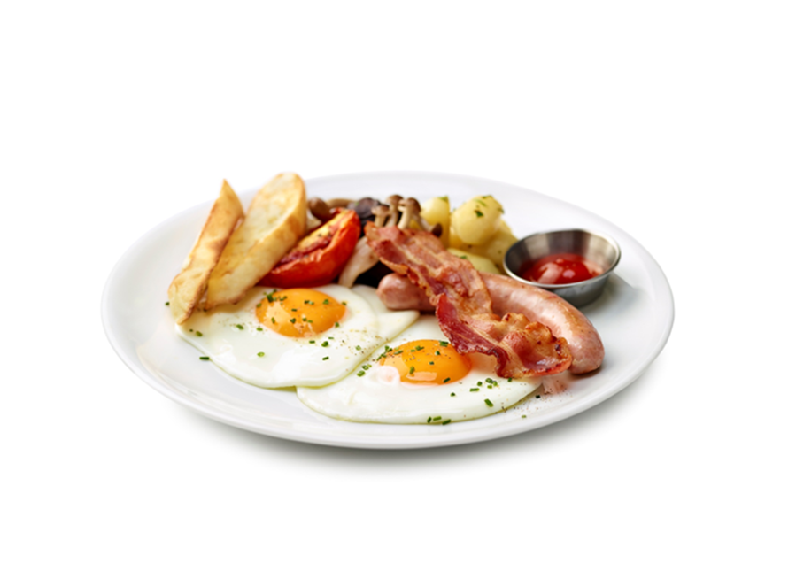 Dish,Food,Cuisine,Ingredient,Breakfast,Meat,Meal,Full breakfast.