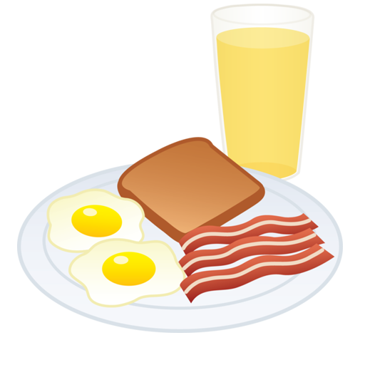 Clip art Breakfast Portable Network Graphics Transparency.