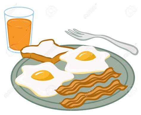 Breakfast Clip Art.
