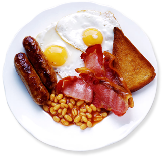 Breakfast PNG HD #46646.