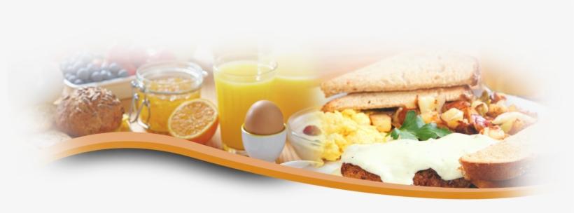 Breakfast Png Transparent.