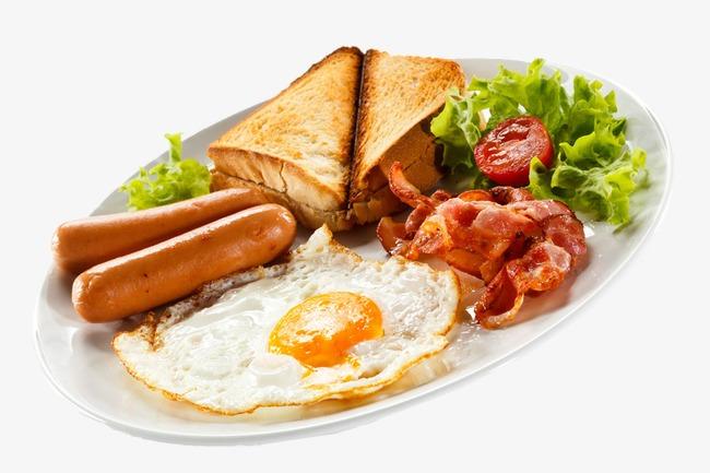 Breakfast, Breakfast Clipart, Western Br #177045.