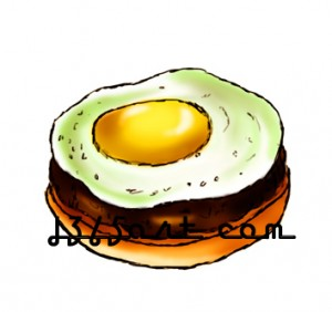 13+ Breakfast Sandwich Clipart.