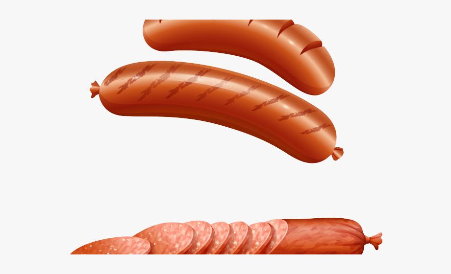 Sausage Clipart Breakfast.