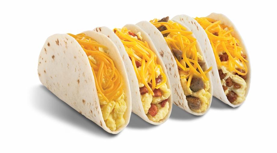Tacos Clipart Breakfast Taco.