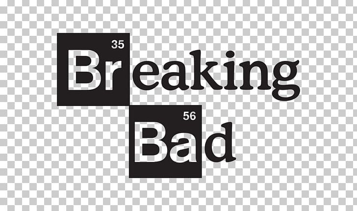Logo Breaking Bad PNG, Clipart, Area, Black, Black And White, Brand.
