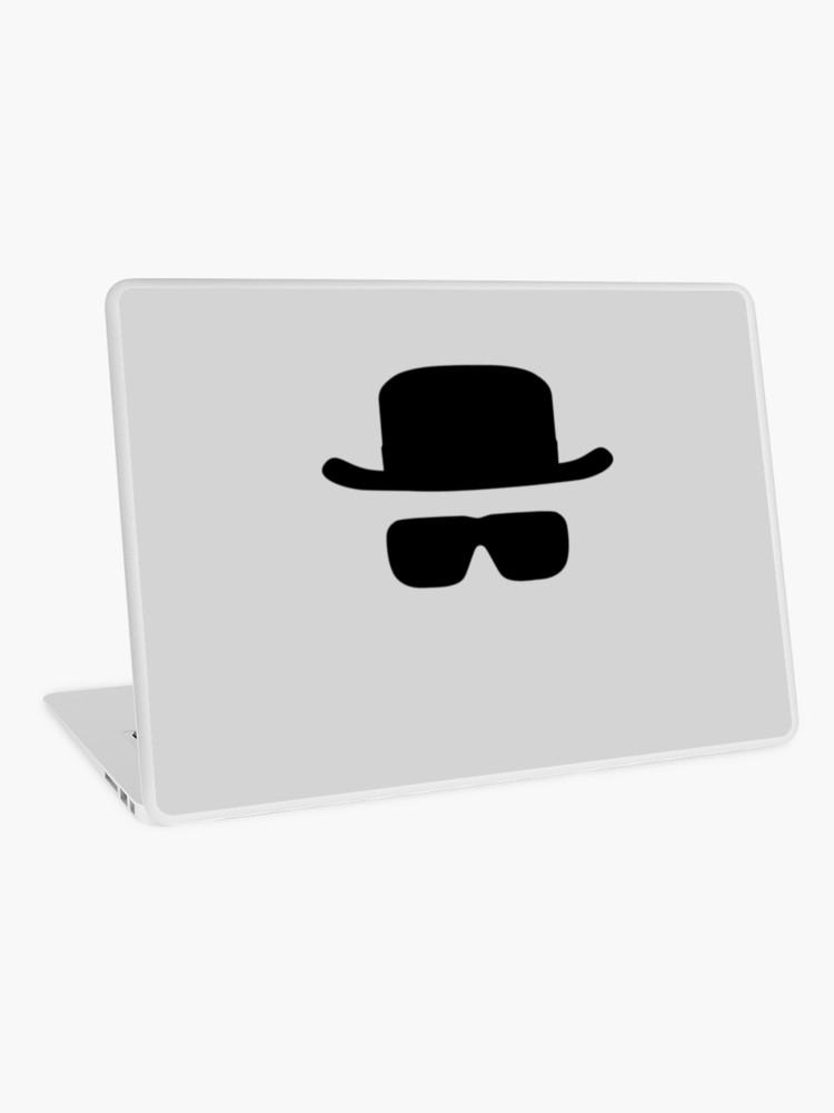 Heisenberg Clip Art Breaking Bad.