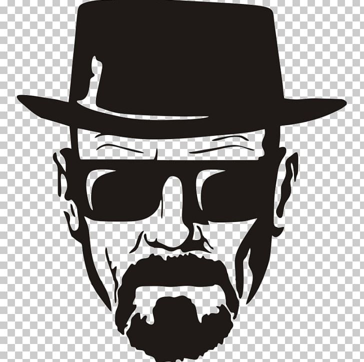 Walter White Jesse Pinkman Sticker Decal Breaking Bad PNG, Clipart.