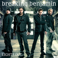 Lights Out (Breaking Benjamin song).