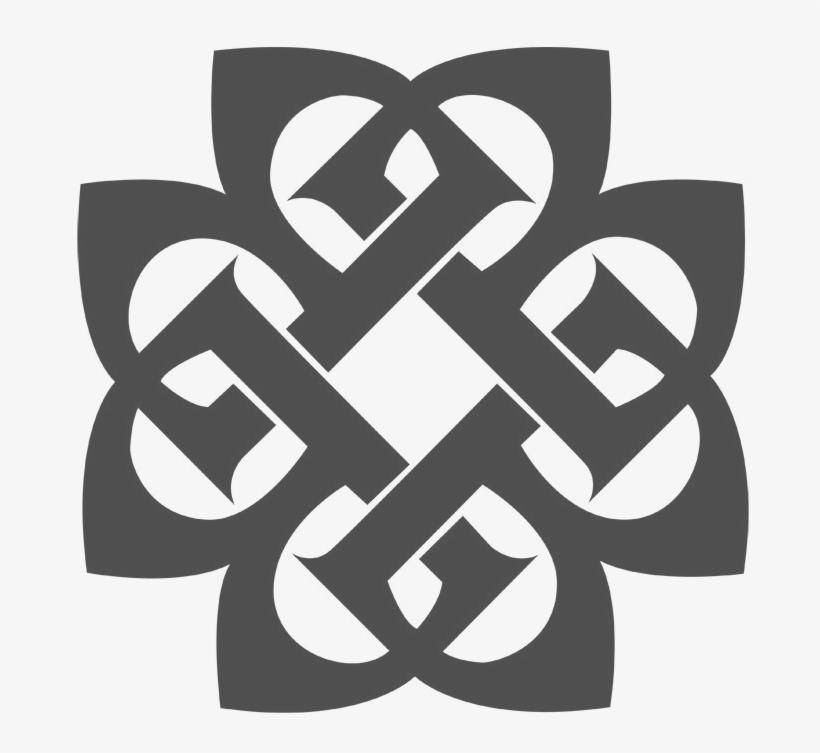 Breaking Benjamin Keltic Logo.