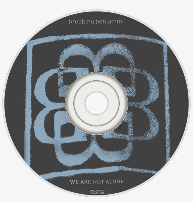 1000 × 1000 In Breaking Benjamin.