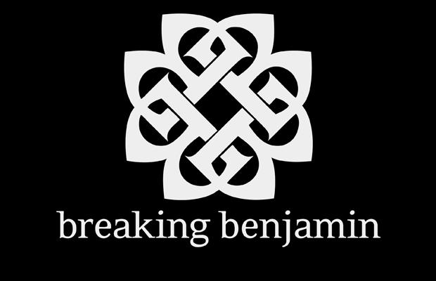 Breaking Benjamin.