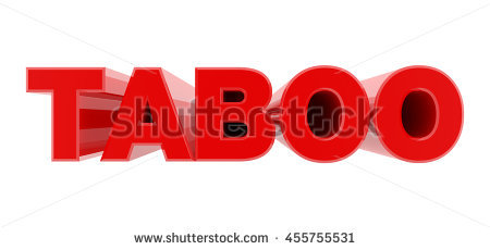 Taboo Banque d'Image Libre de Droit, Photos, Vecteurs et Vidéo.