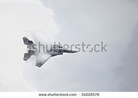 Sound Barrier Stock Photos, Royalty.