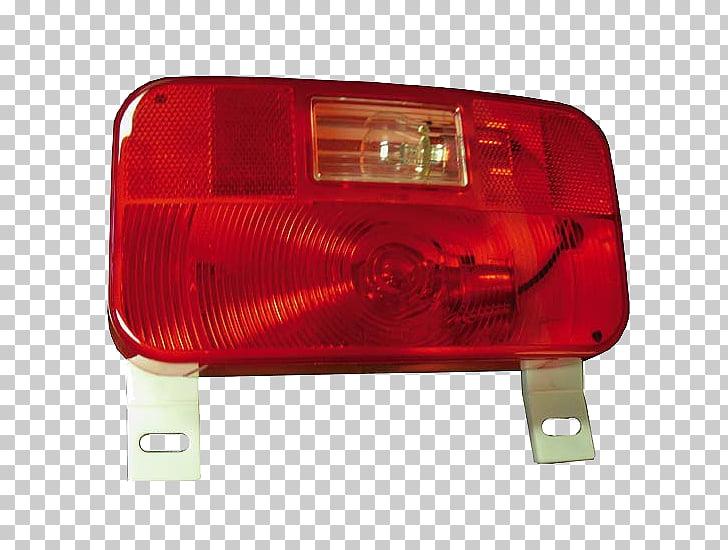 Automotive Tail & Brake Light, light PNG clipart.