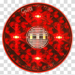 Automotive Tail Brake Light PNG clipart images free download.