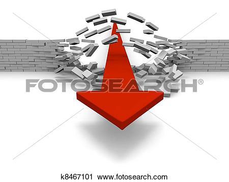 Breakthrough Stock Illustration Images. 1,328 breakthrough.