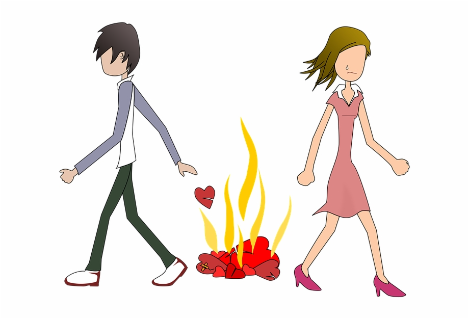 Happy Breakup Day 2019 Free PNG Images & Clipart Download #366857.