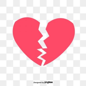Break Up PNG Images.