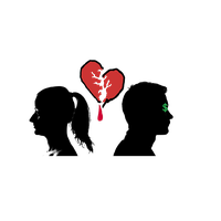 Download Break Up Free PNG photo images and clipart.