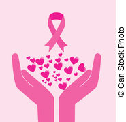 Breast cancer Clip Art Vector Graphics. 3,750 Breast cancer EPS.