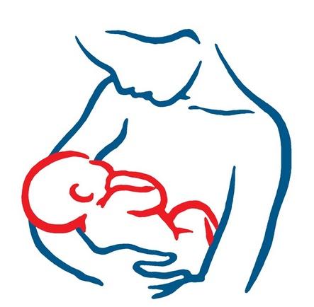 Breastmilk Clipart.