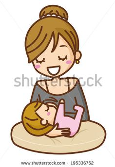 77 Best Breastfeeding Clip Art & Vectors images in 2015.