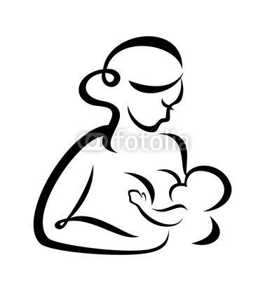 breastfeeding logos free.