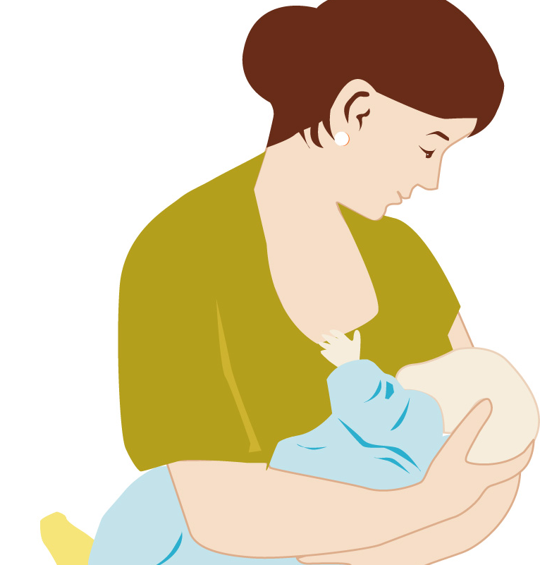 Breastfeeding Clipart & Breastfeeding Clip Art Images.