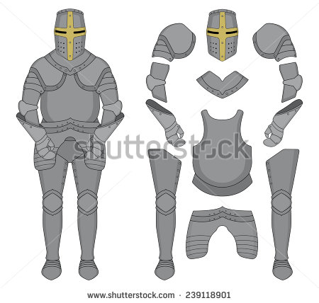Breastplate Stock Photos, Royalty.