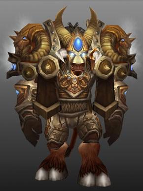 Warrior « WoW Roleplay Gear.