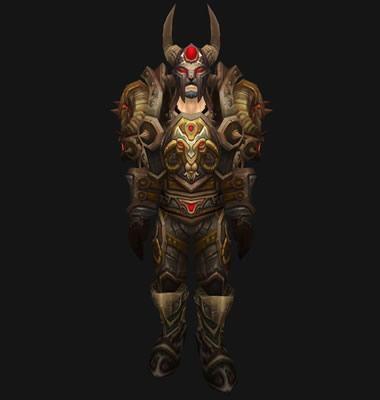Warrior Gear.