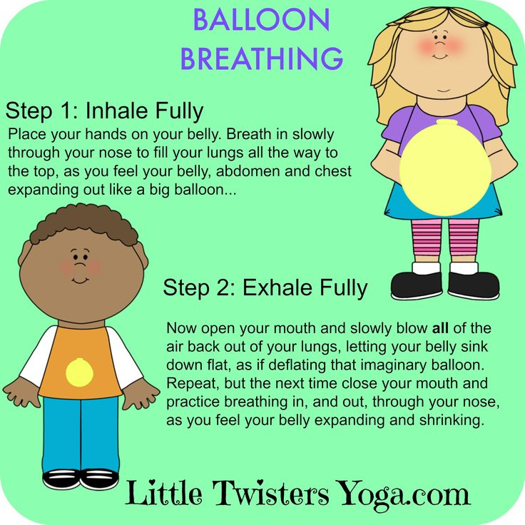1000+ ideas about Deep Breathing Exercises on Pinterest.