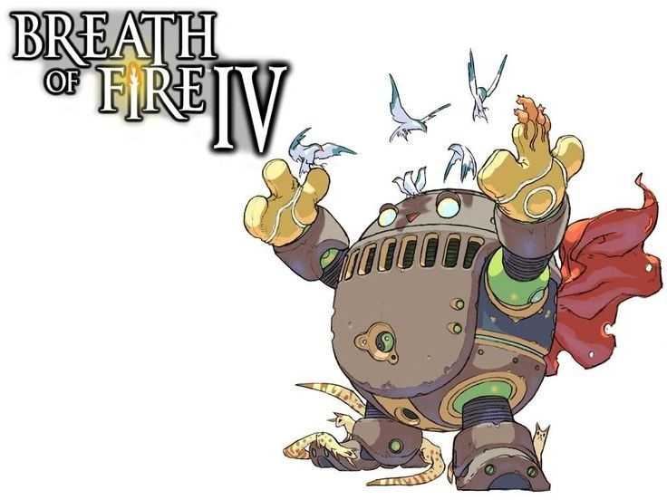 1000+ ideas about Breath Of Fire on Pinterest.