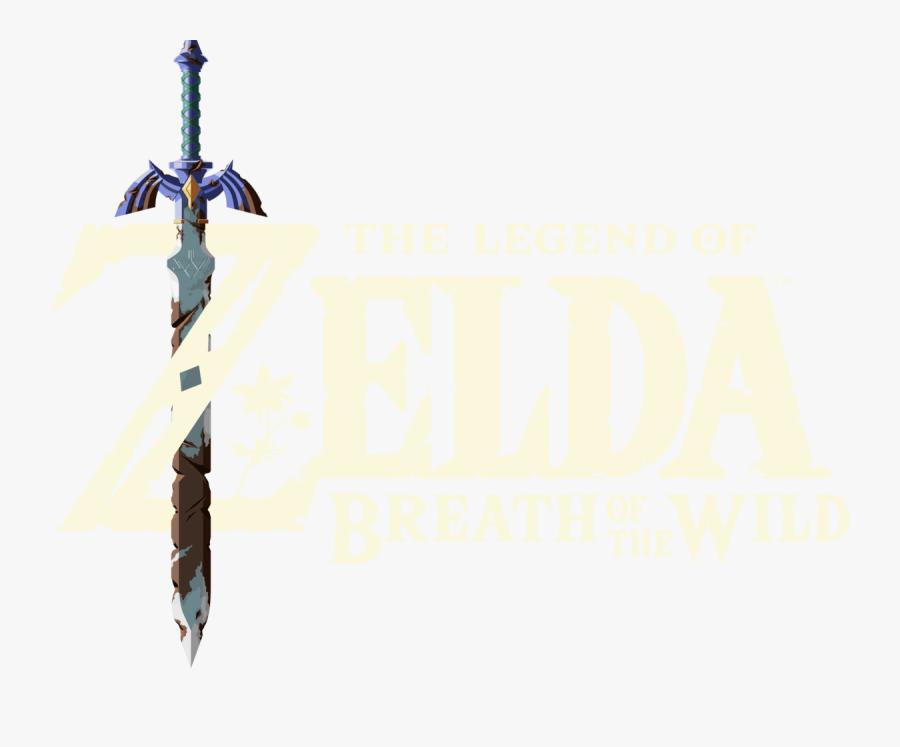 Legend Of Zelda Logo Png.